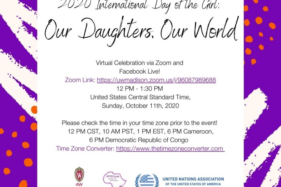 2020-International-Day-of-the-Girl_-Our-Daughters-Our-World