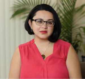 Mariela Quesada Centeno