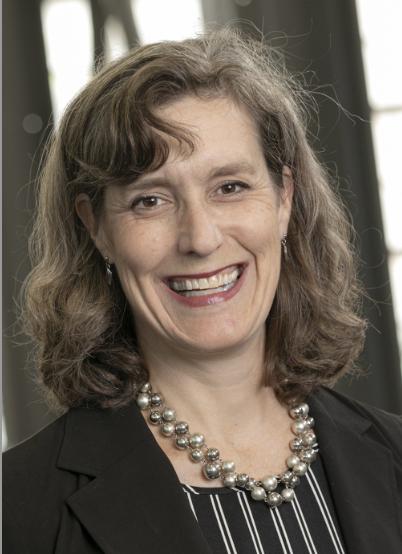 Mary Michaud