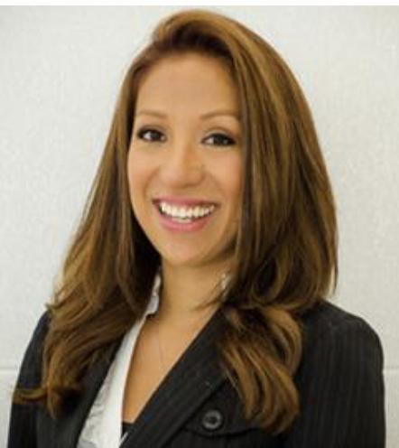 Erika Rosales