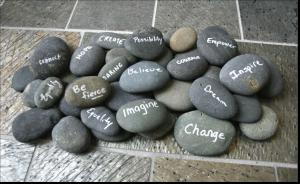 Stones Filler Photo
