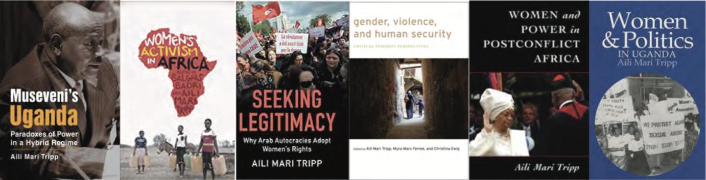 Africa: Women and Peacebuilding