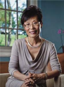 Soyeon Shim, PhD