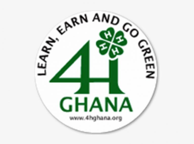 4W Ghana Logo