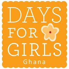 Days for Girls Ghana Logo