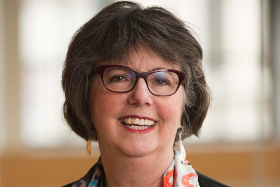 4W Leader Martha Taylor Headshot for the Women in Philanthropy Project